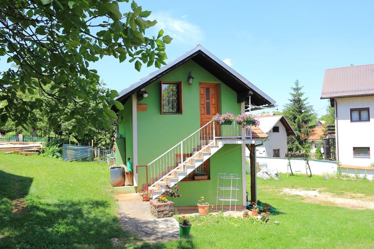 Ferienwohnung im Ort Peruai (Velebit), Kapazität 4+2 (2631071), Perusic, , Kvarner, Kroatien, Bild 12