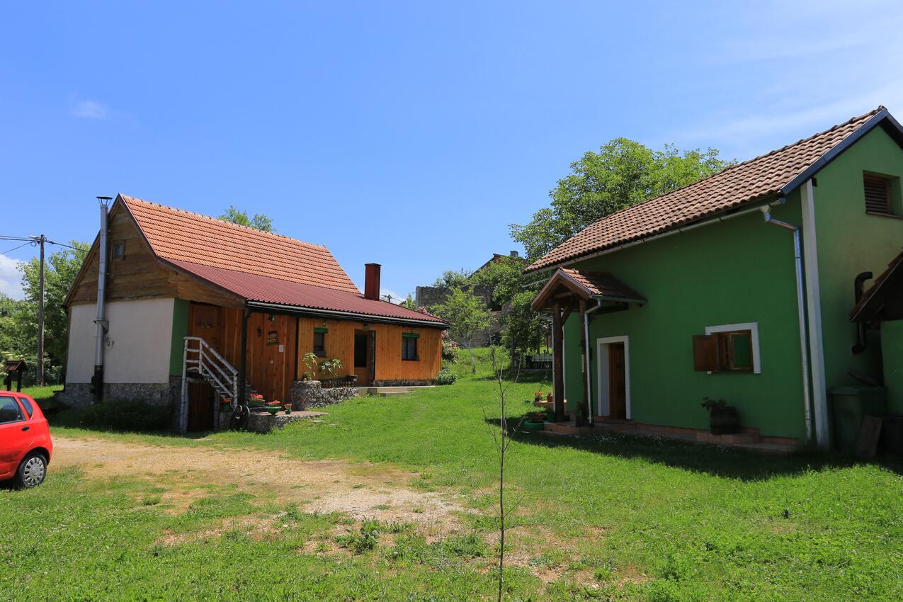Ferienwohnung im Ort Peruai (Velebit), Kapazität 4+2 (2631071), Perusic, , Kvarner, Kroatien, Bild 15