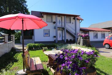 Vrhovine, Plitvice, Property 17544 - Rooms in Croatia.