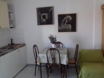 Šepurine, Столовая в размещении типа apartment, Домашние животные допускаются и WiFi.