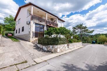 Buzet, Središnja Istra, Property 17562 - Apartments in Croatia.