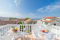 Apartments by the sea Baška Voda (Makarska) - 17570