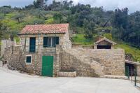 Robinzoni nyaralóház elszigetelt helyen Postira (Brac) - 17571