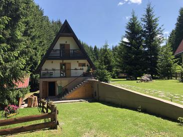 Sunger, Gorski kotar, Property 17578 - Vacation Rentals in Croatia.