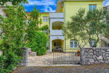 Kraljevica, Kraljevica, Объект 17589 - Апартаменты и комнаты в Хорватии.