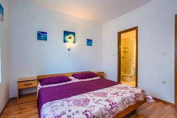 Kraljevica, Спальня в размещении типа room, WiFi.