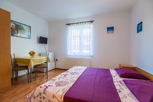 Apartmány a pokoje s parkovištěm  Kraljevica - 17589