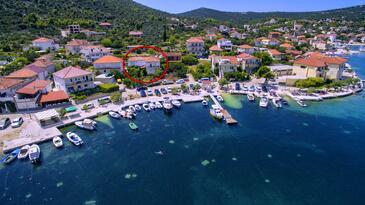 Vinišće, Trogir, Obiekt 17590 - Apartamenty przy morzu.