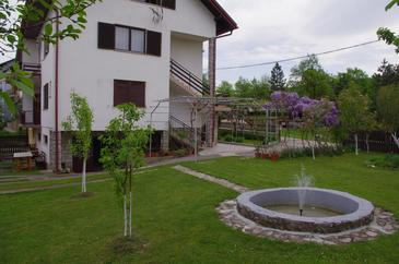 Slunj, Plitvice, Property 17610 - Apartments in Croatia.