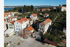 Apartmány u moře Šepurine (Prvić) - 17646