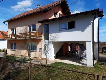 Lipovača, Plitvice, Объект 17657 - Апартаменты в Хорватии.
