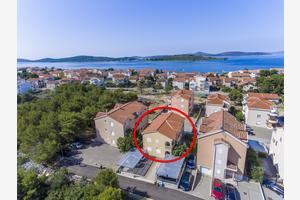 Apartments with a parking space Srima - Vodice (Vodice) - 17660