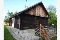 Čatrnja Kuća za odmor 17664
