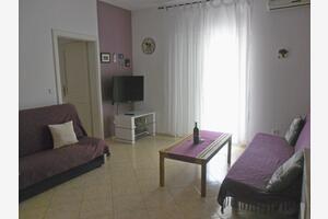 Apartmaji s parkingom Novalja (Pag) - 17685
