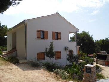 Primošten, Primošten, Objekt 17696 - Apartmani sa šljunčanom plažom.