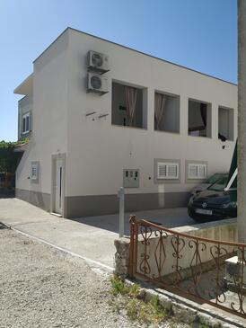 Kanica, Rogoznica, Объект 17700 - Апартаменты вблизи моря с галечным пляжем.
