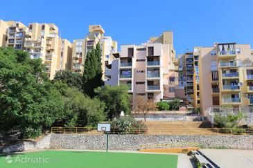 Split, Split, Property 17706 - Apartments with pebble beach.