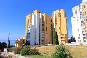 Split, Split, Objekt 17711 - Apartmani sa šljunčanom plažom.