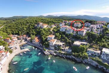 Zavalatica, Korčula, Objekt 17728 – Apartmaji v bližini morja.