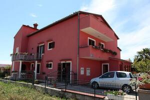 Apartmány Varvari