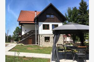 Apartmány a pokoje s parkovištěm  Jezerce, Plitvice - 17768
