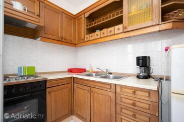 Zaglav, Кухня в размещении типа apartment, Домашние животные допускаются.