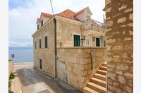 Apartments by the sea Sutivan (Brač) - 17796