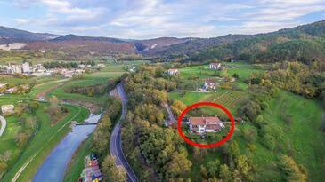 Buzet, Središnja Istra, Property 17835 - Rooms in Croatia.