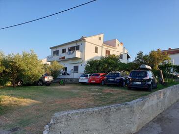 Ugljan, Ugljan, Property 17848 - Apartments near sea with pebble beach.