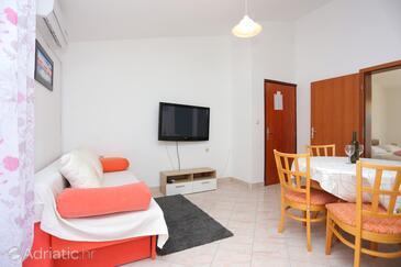 Ražanj, Гостиная в размещении типа apartment, доступный кондиционер, Домашние животные допускаются и WiFi.
