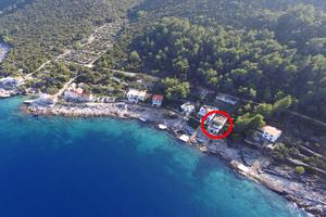 Secluded fisherman's cottage Cove Virak (Hvar) - 17875