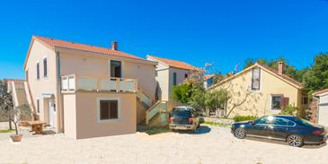 Vir, Vir, Property 17879 - Apartments with pebble beach.