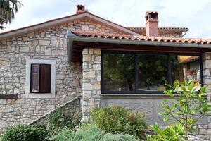 Prázdninový dům s parkovištěm Kršan - Vlašići, Vnitrozemí Istrie - Središnja Istra - 17950
