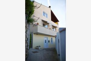 Apartments by the sea Mali Lošinj, Lošinj - 17952