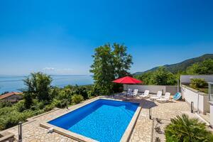 Luxury villa with a swimming pool Poljane (Opatija) - 17959