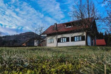 Jablan, Gorski kotar, Objekt 17970 - Ubytování v Chorvatsku.