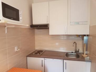 Ližnjan, Кухня в размещении типа apartment, WiFi.