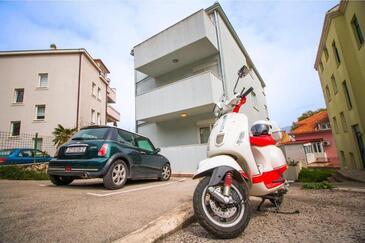 Split, Split, Object 17983 - Appartementen in Croatia.