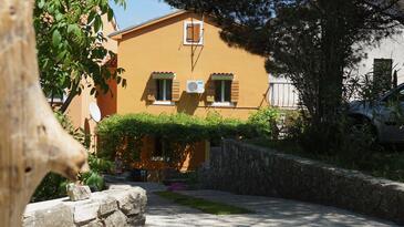 Nerezine, Lošinj, Объект 17984 - Дом для отдыха в Хорватии.