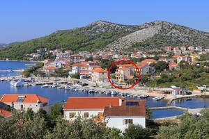 Apartments by the sea Seget Vranjica (Trogir) - 17989