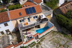 Family friendly house with a swimming pool Tribalj, Crikvenica - 17992