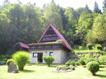 Gusti Laz, Gorski kotar, Property 17993 - Vacation Rentals in Croatia.