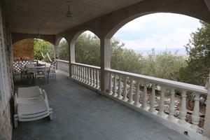 Nyaralóház a tenger mellett Prigradica, Korcula - 18002