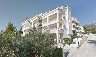 Bol, Brač, Property 18008 - Apartments with pebble beach.