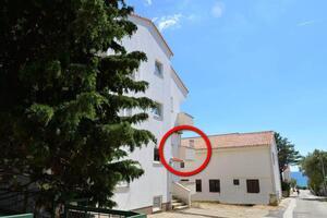 Appartements près de la mer Novalja (Pag) - 18019