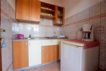 Starigrad, Кухня в размещении типа room, WiFi.