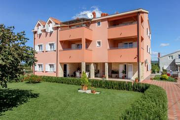 Neviđane, Pašman, Property 18054 - Apartments with sandy beach.