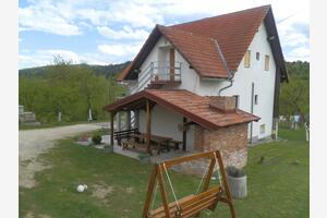 Apartmány s parkovištěm Saborsko, Plitvice - 18058