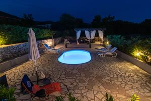 Family friendly apartments with a swimming pool Krasica, Rijeka - 18059