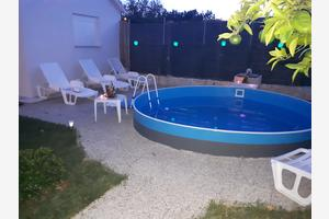 Family friendly apartments with a swimming pool Kastel Stafilic, Kastela - 18062